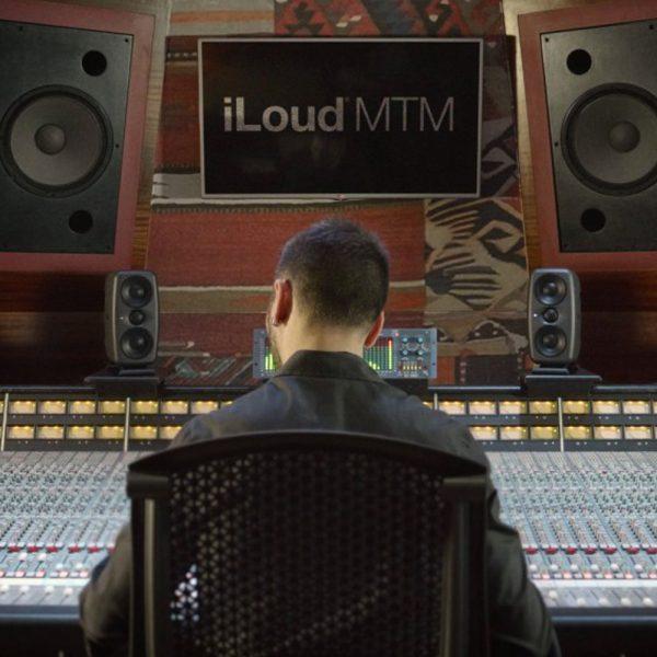 IK Multimedia iLoud MTM Performance