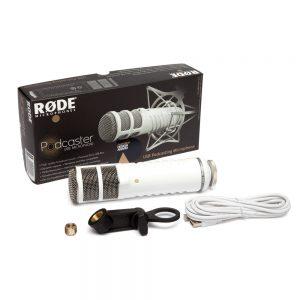 Rode PodCaster Full
