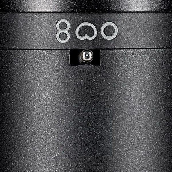 sE Electronics sE2300 Polar Pattern