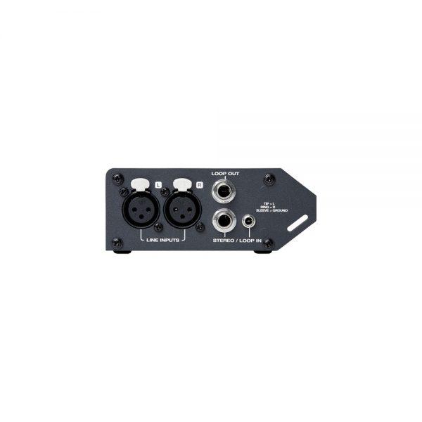 Marantz Pro PHA-3 Left Side