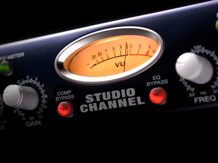 PreSonus Studio Channel Introduction