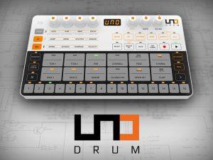 iK-Uno-DRUM