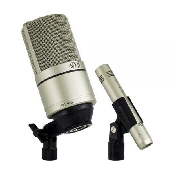 MXL 990/991 Clip