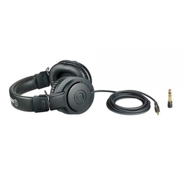 Audio-Technica ATH-M20x Full