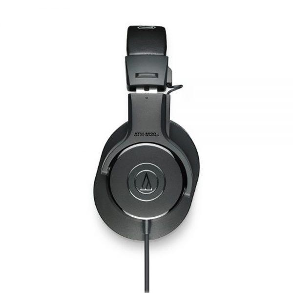 Audio-Technica ATH-M20x Side