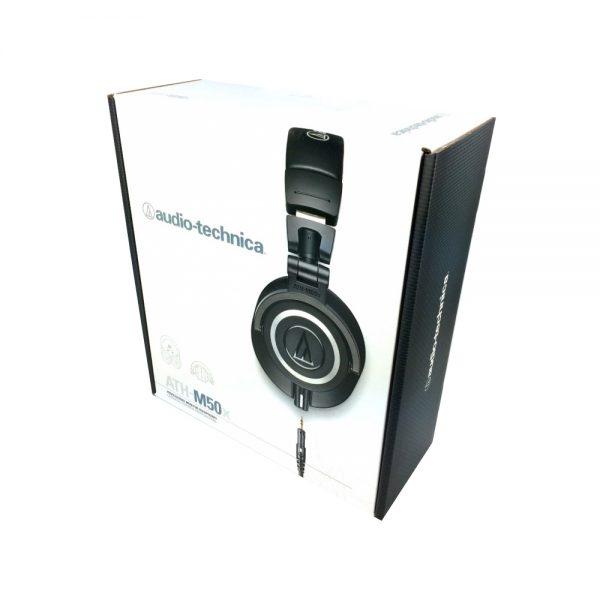 Audio-Technica ATH-M50x BOX