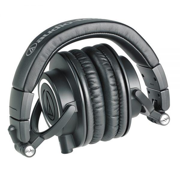 Audio-Technica ATH-M50x Closed