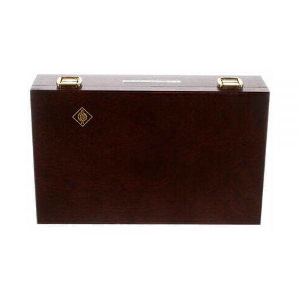 Neumann KM 185 Wood Case