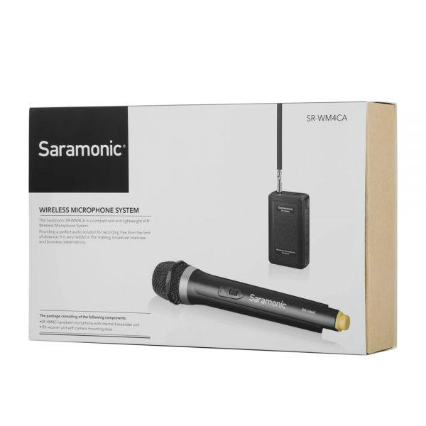 Saramonic SR-WM4CA Box