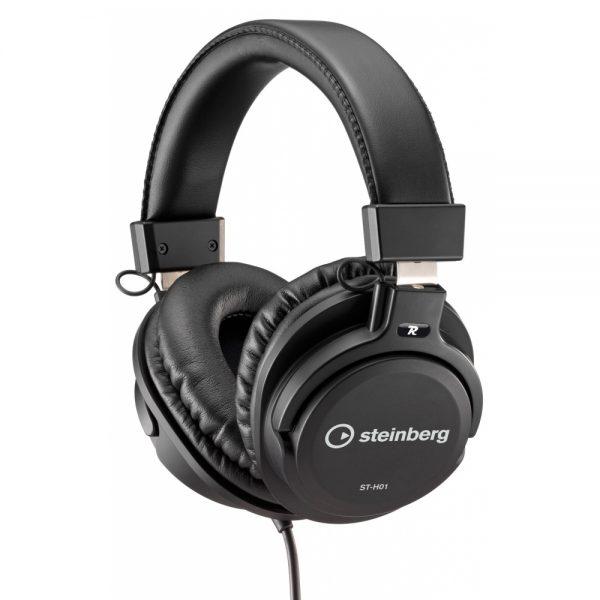 Steinberg UR22C Recording Pack Headphone