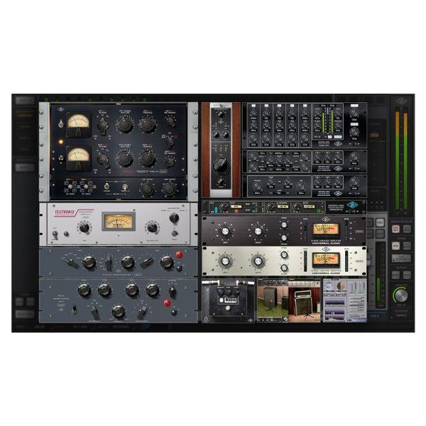 UNIVERSAL AUDIO UAD 2 Analog Classic Bundle