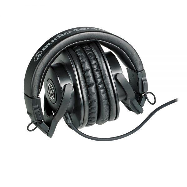 Audio Technica ATH-M30x Detail