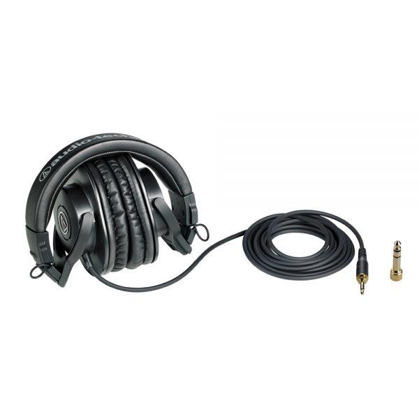 Audio Technica ATH-M30x Full