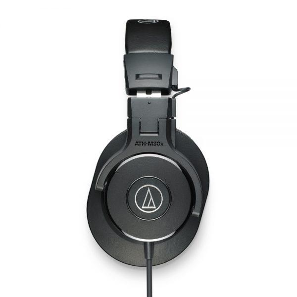 Audio Technica ATH-M30x Side
