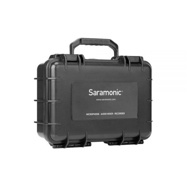 Saramonic SR-C6 Left Angle