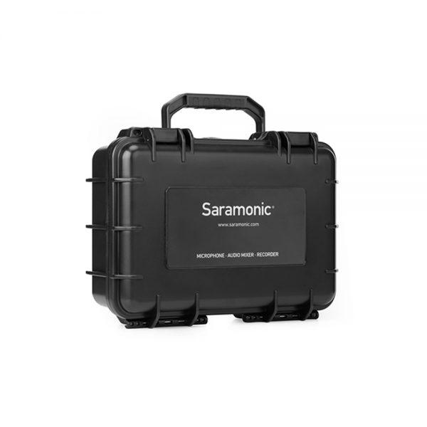 Saramonic SR-C8 Left Angle