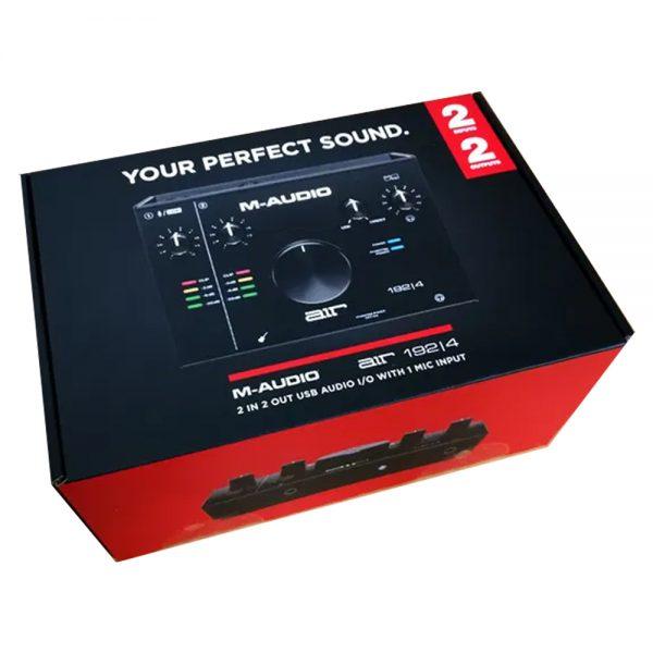 M-Audio Air 192|4 Box