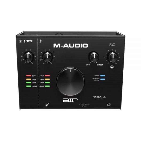 M-Audio Air 192|4 Top