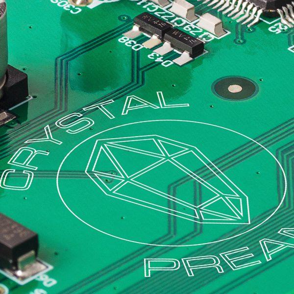 M-Audio Air Series Crystal Preamp