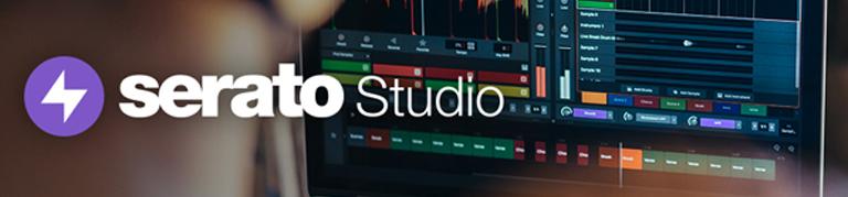 Serato-Studio