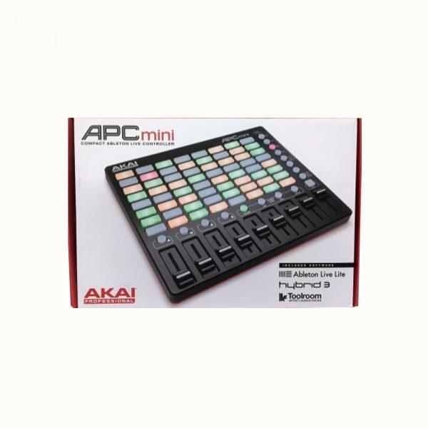 AKAI APC mini Box
