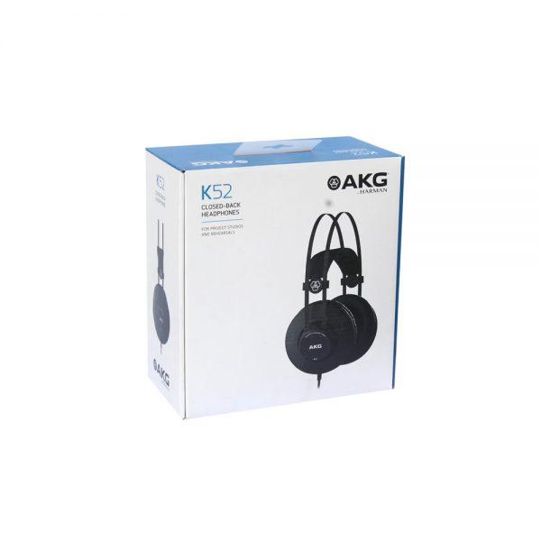 AKG K52 Box
