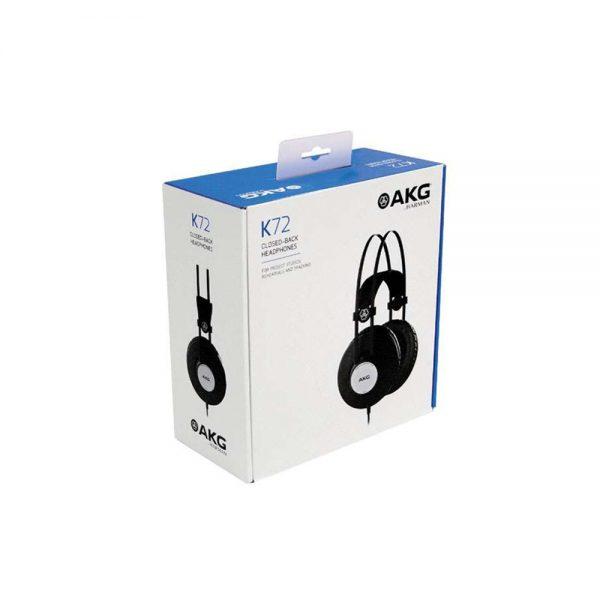 AKG K72 Box