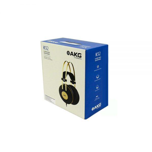 AKG 92 Box