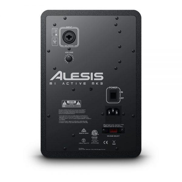 Alesis M1Active MK3 Back