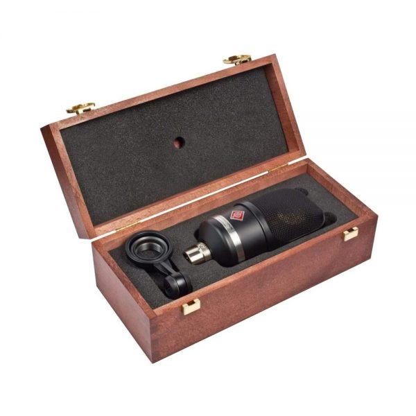 Neumann TLM 107 Black In Box