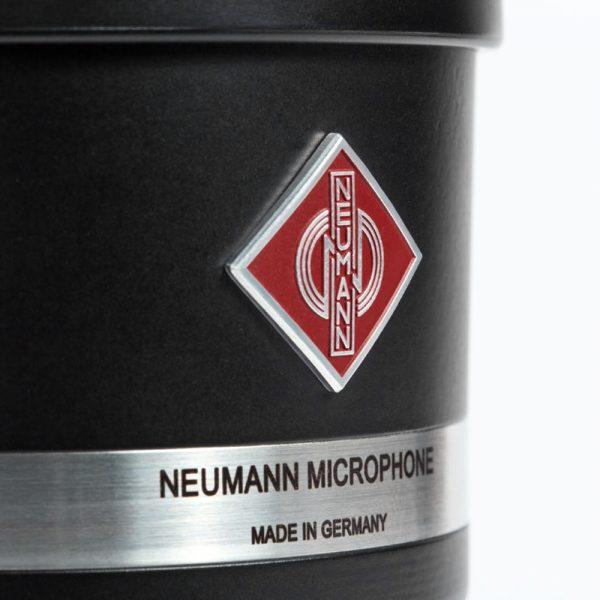Neumann TLM 107 Black Zoom