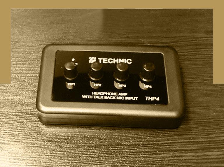 Technic Amp