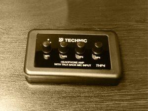 Technic-Amp