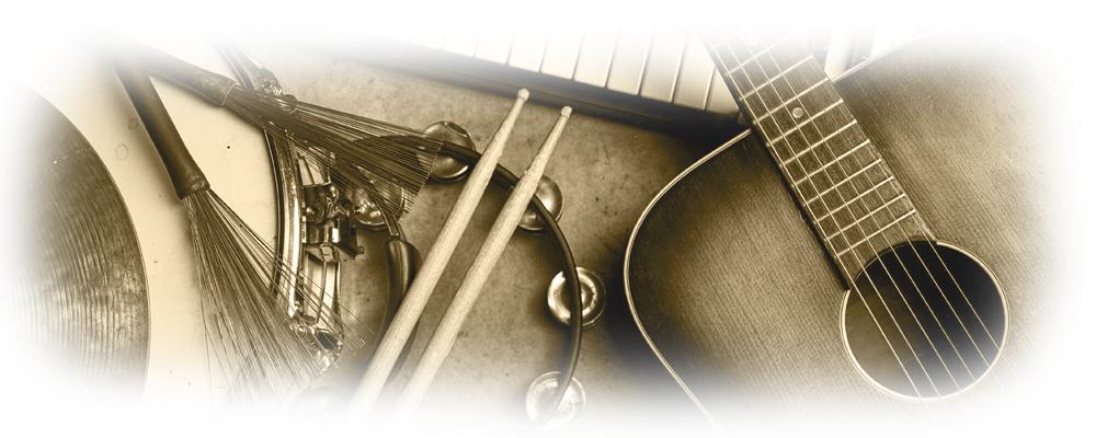 ساز و ادوات موسیقی