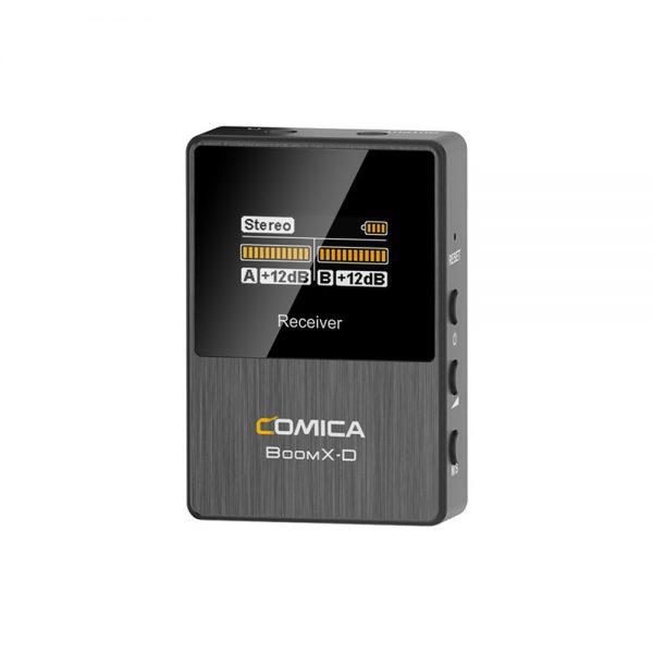 Comica BoomX-D RX Per