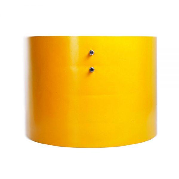 Flexi Screen Guard Orange Back