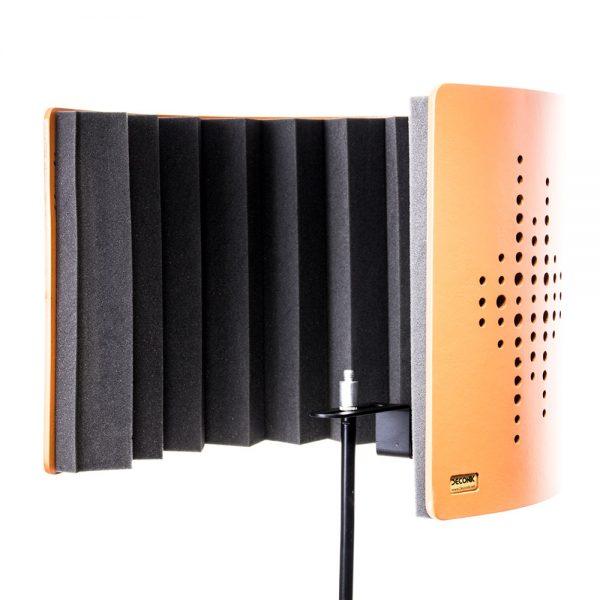 Flexi Screen Guard Orange Per