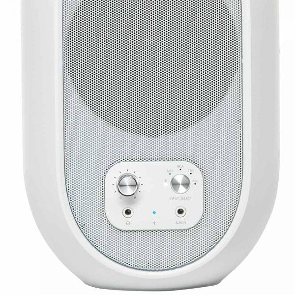 JBL 104-BT White Detail