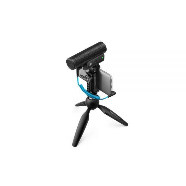 Sennheiser MKE400 Mobile Kit