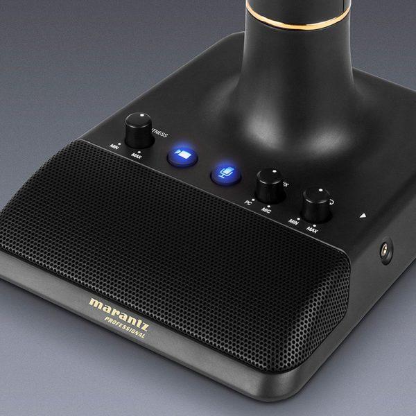 Marantz Pro AVS Boundary Microphone