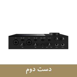 Native Instrument Audio Komplete 6 MK2 USED