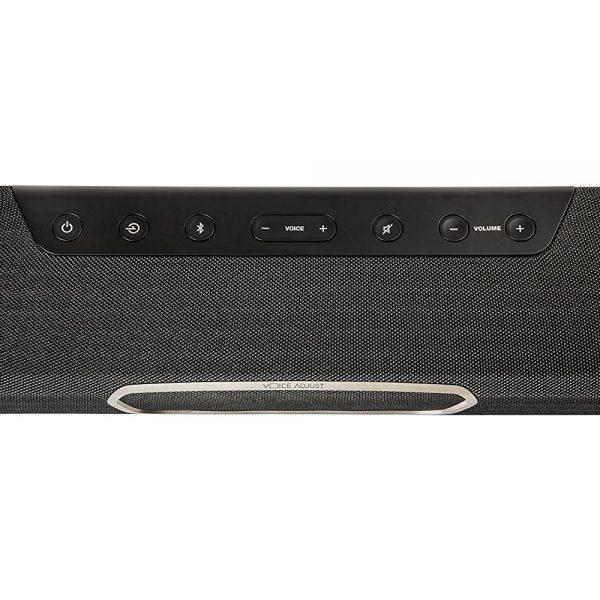 POLK Audio Magnifi MAX SR Switch Control