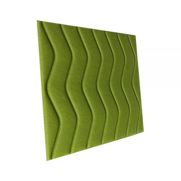 Wave 60 Angle