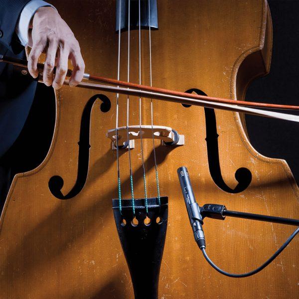 audio-technica AT2031 Cello