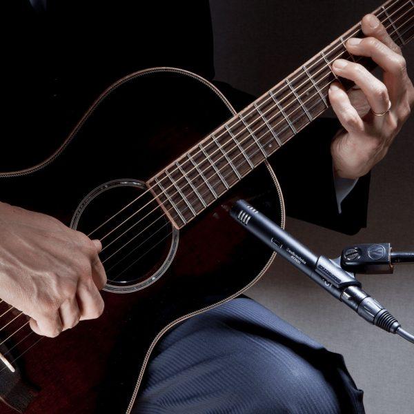 audio-technica AT2031 Guitar