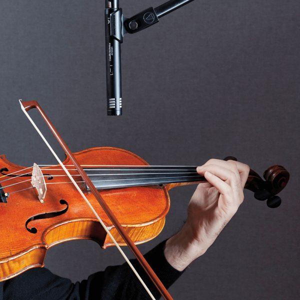 audio-technica AT2031 Violin
