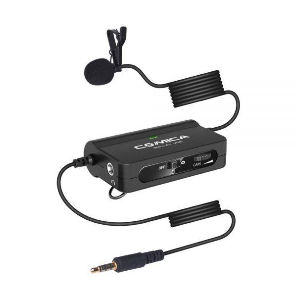 Comica Audio CVM SIG.LAV V05 Angle
