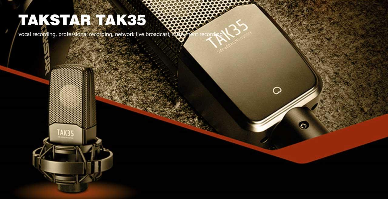 TAKSTAR TAK35 Content