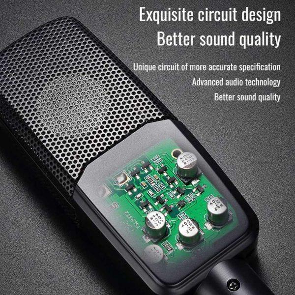 TAKSTAR TAK35 Electronics