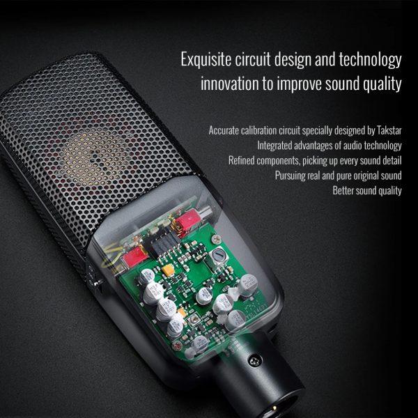 TAKSTAR TAK55 Electronics